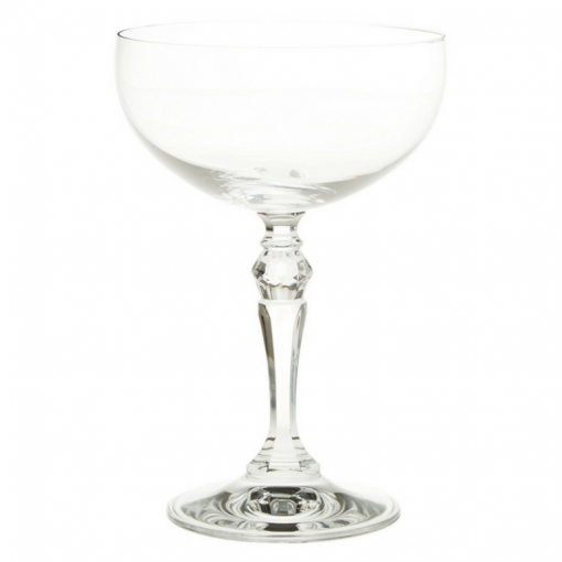 Image of the coupe glass