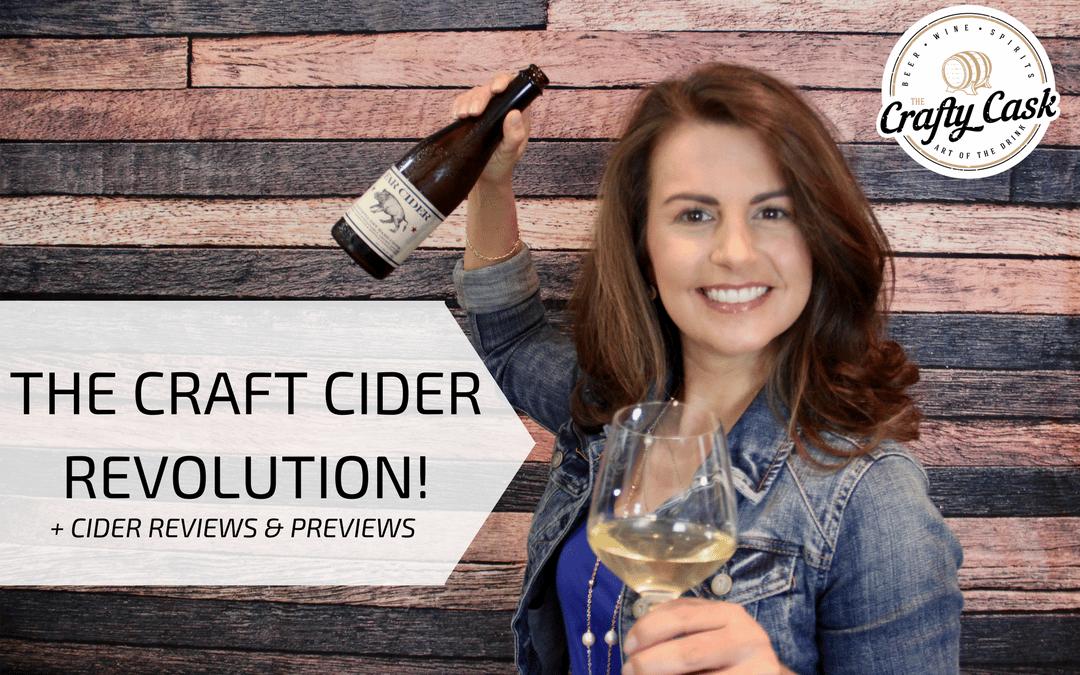 VIDEO: The Craft Cider Revolution