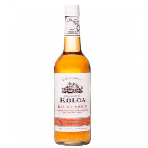 Buy Now: Koloa Spiced Rum