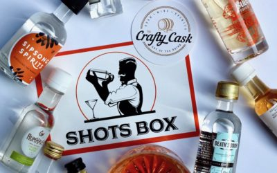 Now Accepting Members! The Craft Spirits Club You've Been Waiting For…